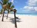 Cesta na Turks & Caicos