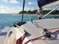 Cesta na Maledivy