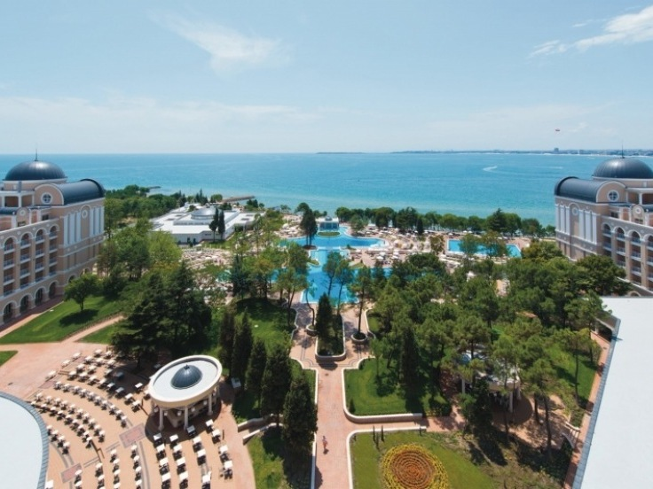Clubhotel Riu Helios Paradise