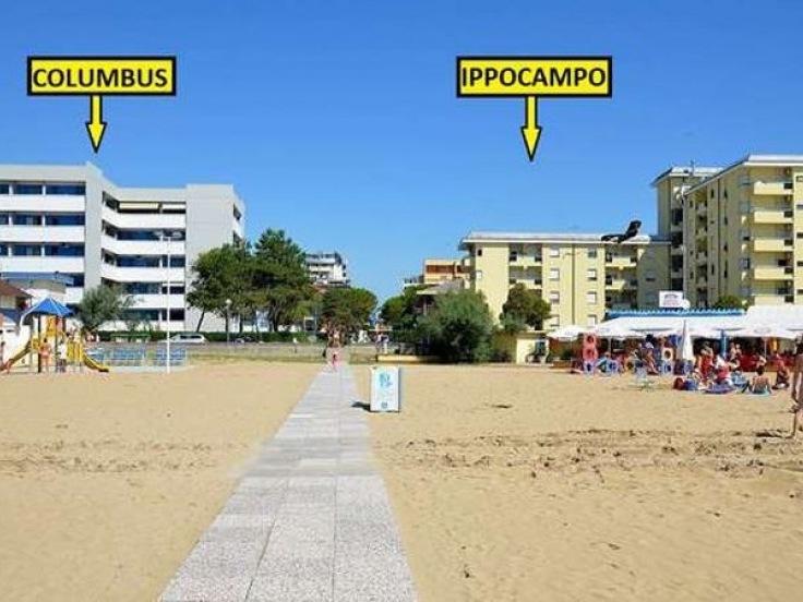 Columbus-Ippocampo