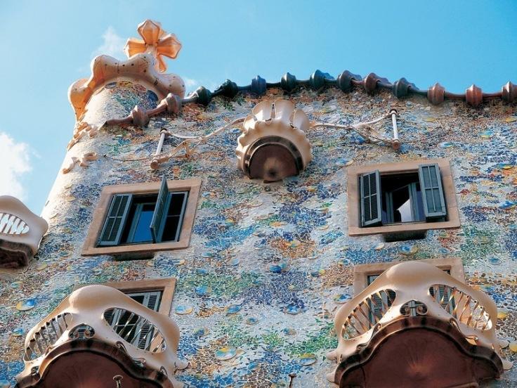 Krásy Andorry a malebného katalánského pobřeží