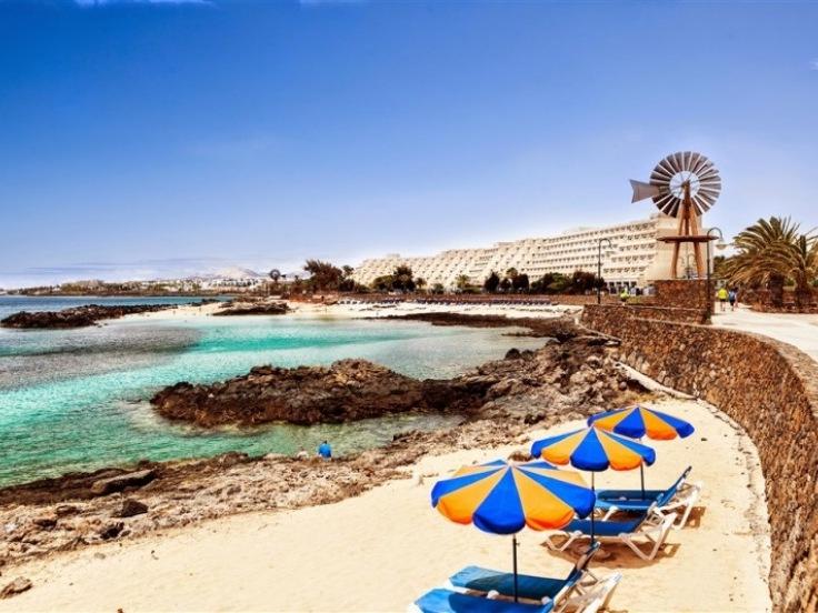 Gran Teguise Playa