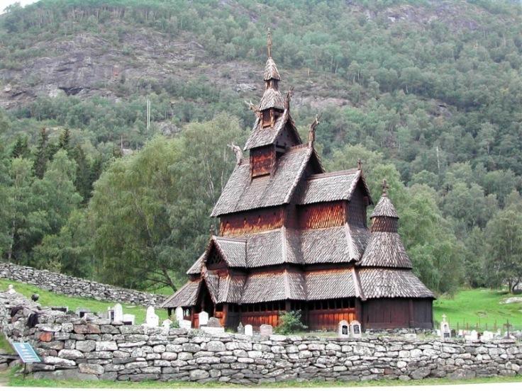 To nejlepší z Norska