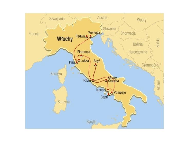 Klasická Itálie
