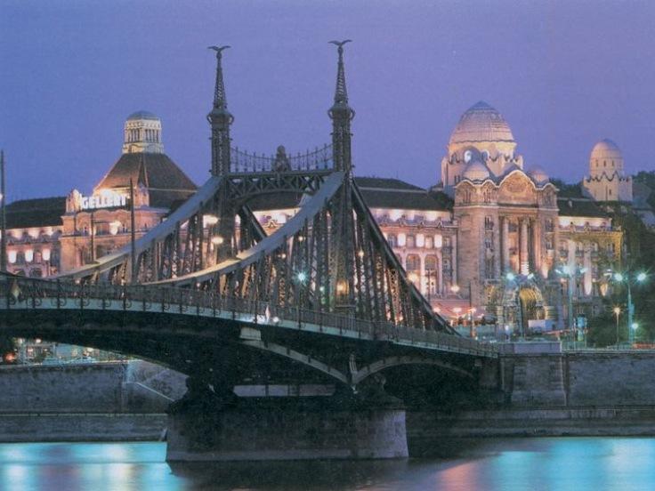 Maďarko
