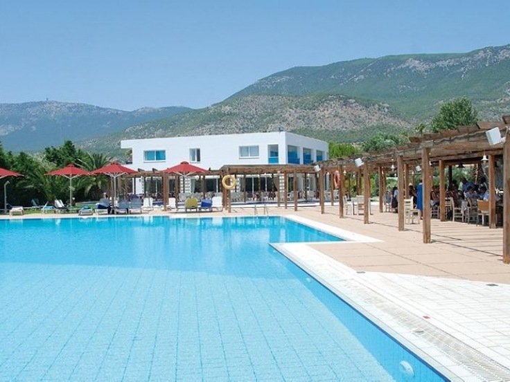 Kinetta Beach Resort Spa