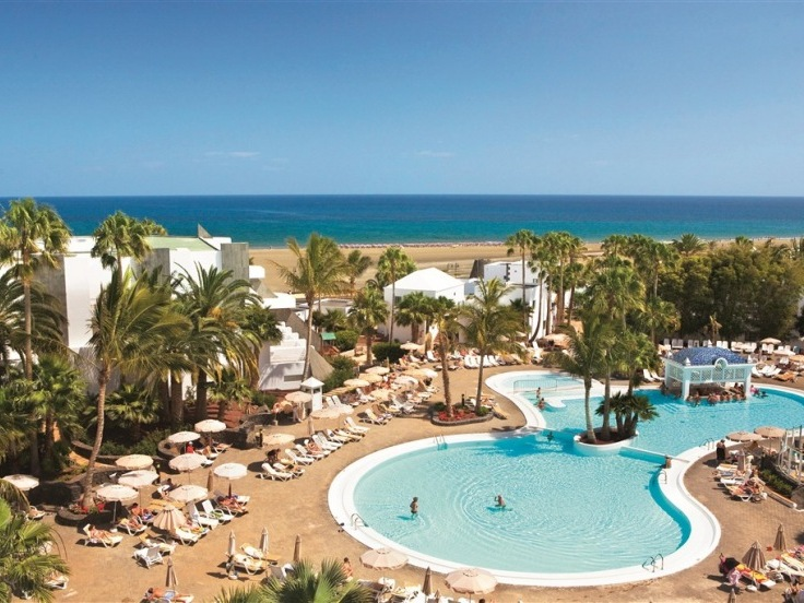 Club Riu Paraiso Lanzarote Resort