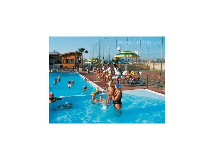 Villaggio San Pablo