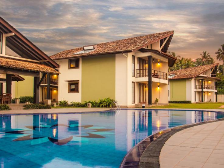 Kamili Beach Villa