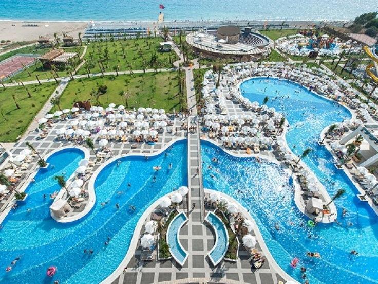 Sea Planet Resort