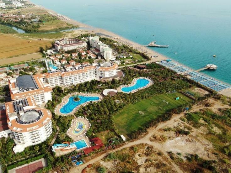 Sea World Resort