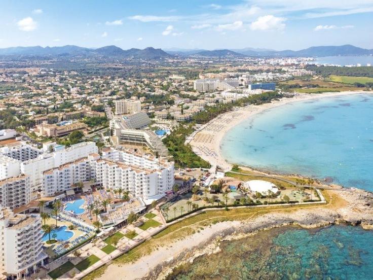 Palia Sa Coma Playa