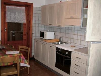 Privátní apartmány Carosello