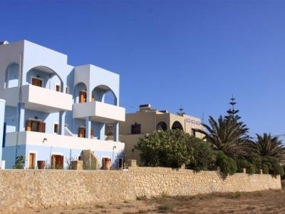 Apartmánový dům Montemar
