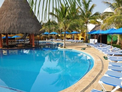 Reef Club Playacar