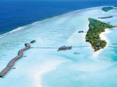 Lux Maldives Resort & Spa