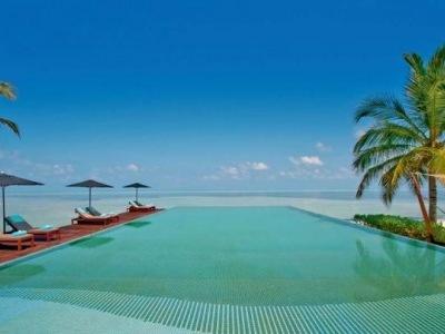 Lux Maldives Resort & Spa