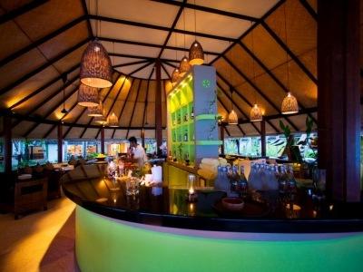 Angsana Ihuru Resort & Spa