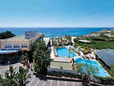 Sorriso Therme Resort