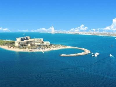 Spojen� Arabsk� Emir�ty - Dubaj - Jumeirah Beach - Rixos The Palm Dubai