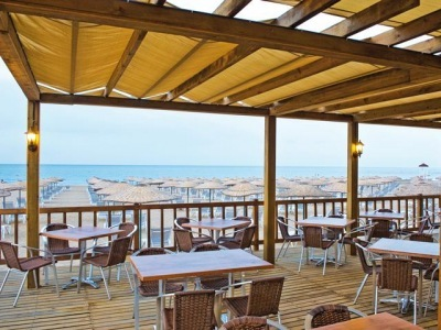 Roma Beach Alexandria Club