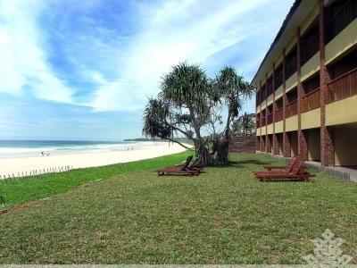 The Long Beach Resort