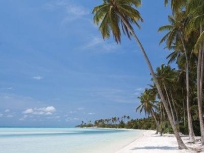 Atmosphere Kanifushi Maldives