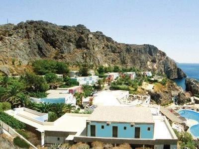 Kalypso Village