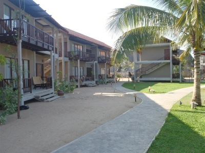 Uga Bay Resort