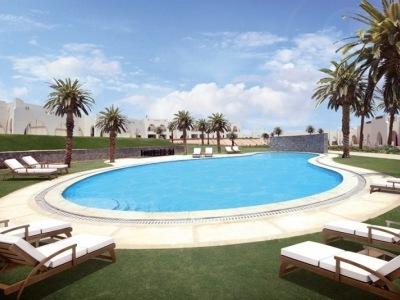 Hilton Marsa Nubian Resort