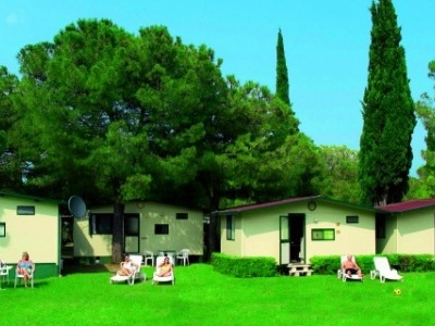 Camping Toscolano