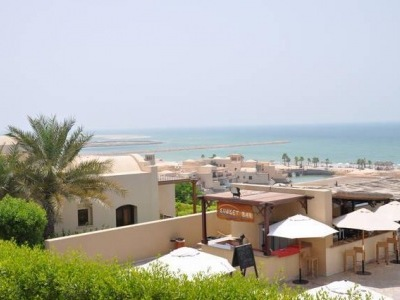 Cove Rotana Resort & Spa