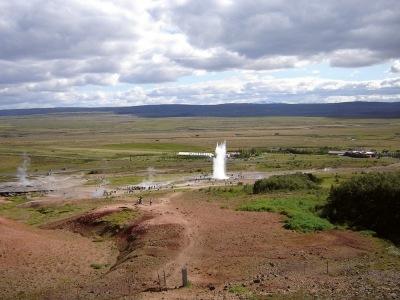 Islandská Mozaika s Janem Burianem