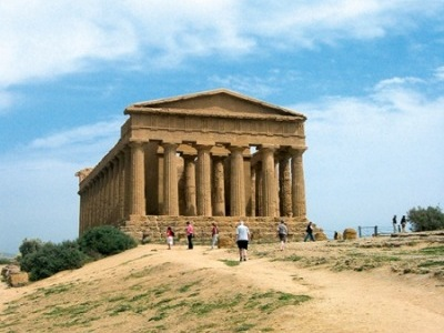 To Nejlepší Ze Sicílie S Výletem Na Liparské Ostrovy