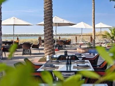 Park Inn Abu Dhabi Yas Island