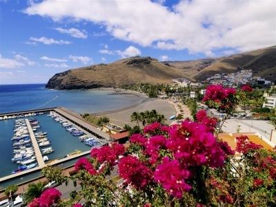 Kanárské ostrovy - Tenerife a La Gomera