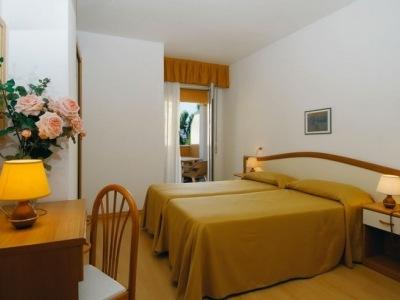 Garni Hotel Losanna