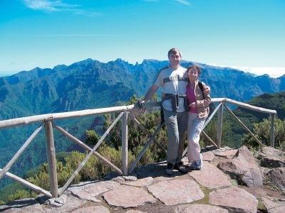 Madeira - exotický ráj na dosah, květinový ostrov věčného jara