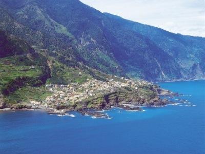 Velký okruh Madeirou 2