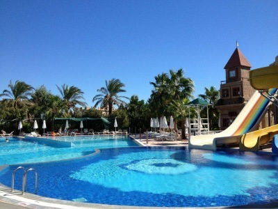 Belek Beach Resort