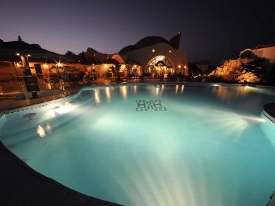 Shams Alam Resort