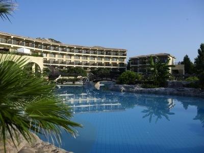 Atlantica Imperial Resort