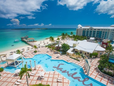 Sandals Royal Spa Resort