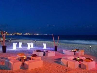 The Westin Resort & Spa Cancún