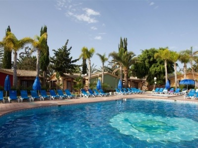 Dunas Suites & Villas Resort