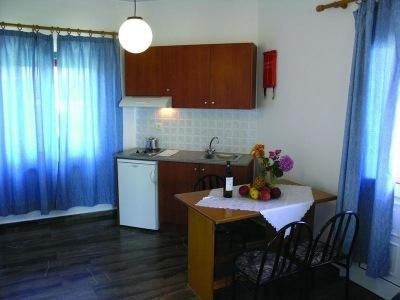 Koukouras - Lia Hotel