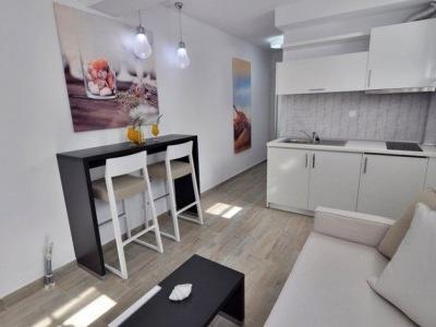 Apartmánový dům De Sol Luxury Apartments