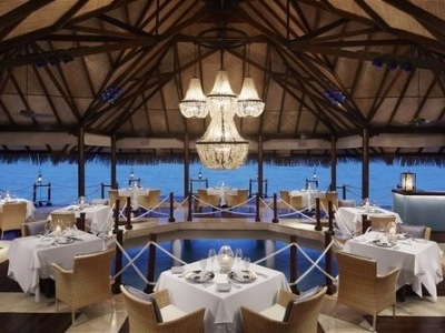 Taj Exotika Resort & Spa Maldives