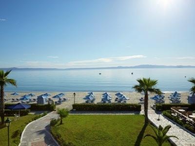 Aegean Melathron Thalasso & Spa