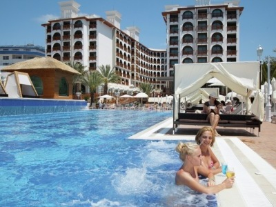 Quattro Beach Resort & Spa
